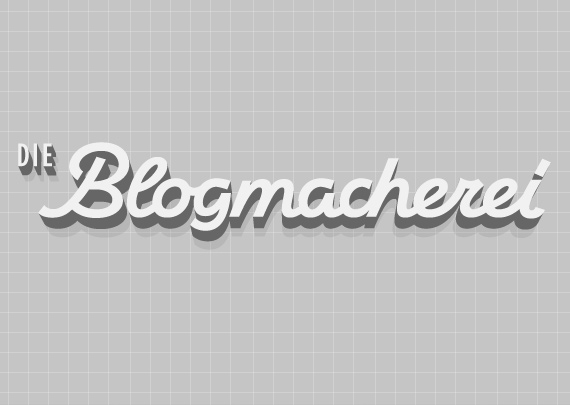 Die Blogmacherei Logo