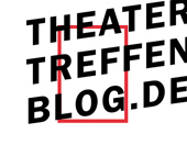Theatertreffen Blog